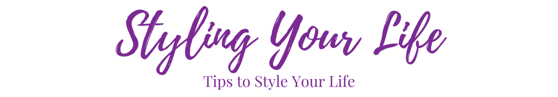 Styling Your Life